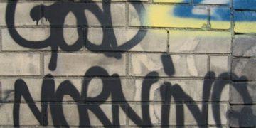 Καθαρισμός – προστασία από GRAFFITI