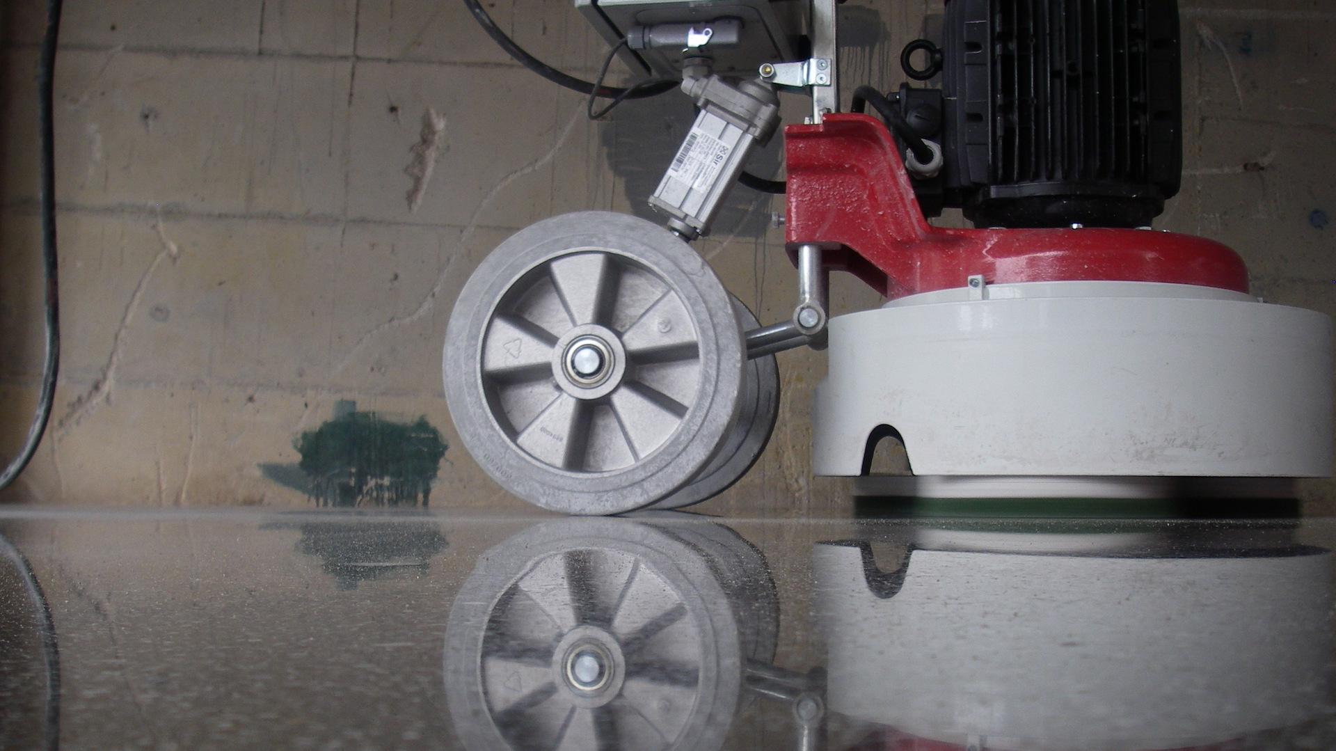 marblecare μηχανές γυαλίσματος μαρμάρου και τσιμέντου