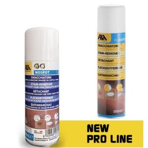 NOSPOT PRO NEW OLD gre