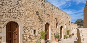 discover the hotel kapsaliana village 4
